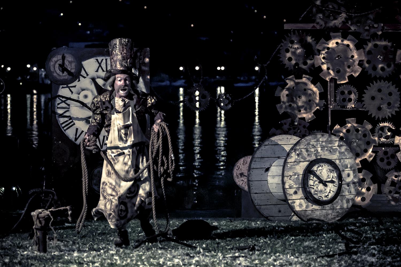 SARNICO BUSKER FESTIVAL 2017