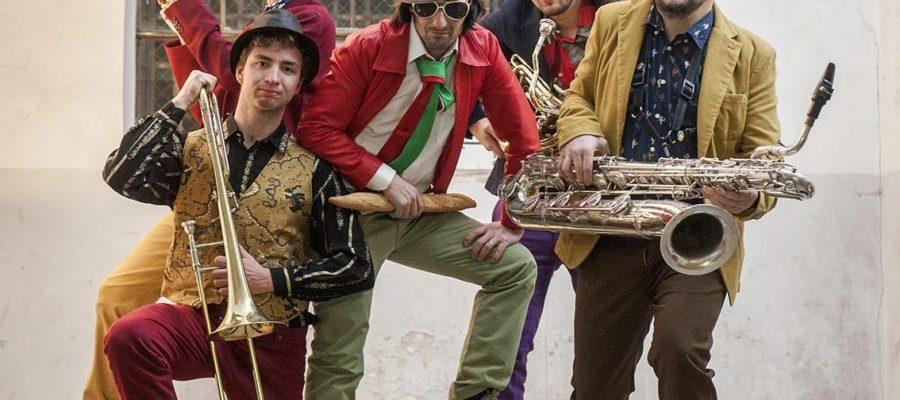 Brassato Drum