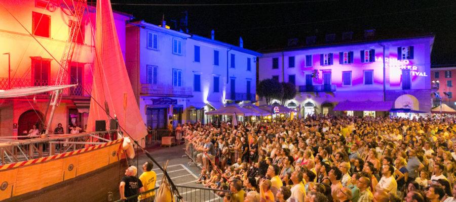Sarnico Busker Festival 2020: edizione annullata.